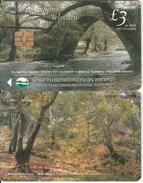 CYPRUS - Kelefos Bridge, 01/01, Used