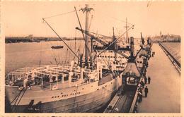 Antwerpen Anvers   De Schelde  M/s Mar Del Plata  Zuiderterras            X 1478 - Antwerpen