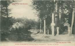 88 - Les Cols Des Vosges - Maison Forestière Et Chapelle De La Chapelotte - Vallée De Celles - Unclassified