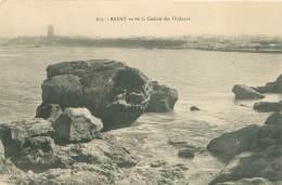 RABAT Vu De La Casbah Des Oudayas - Rabat