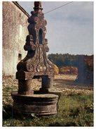 (DEL 25)  Puits De Vannetaise (Bretagne) - Monuments