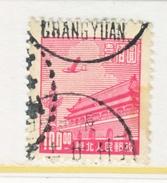 PRC  LIBERATED  AREA   NORTH  CHINA  3 L 90   (o) - Cina Del Nord 1949-50