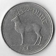 Ireland 1994 £1 (1) [C345/1D] - Ireland