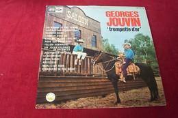 GEORGES JOUVIN  °° TROMPETTE D'OR - Musicals