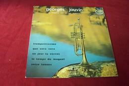 GEORGES JOUVIN  °° TROMPETTISSIMO - Musicals