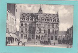Old Postcard Of Hal,Halle,Flemish Brabant, Belgium.,R33. - Halle
