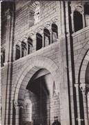 71----SEMUR EN BRIONNAIS--elévation Intérieur Tripartie De La Nef De Type Clunisien,avec Triforium----voir 2 Scans - Otros Municipios