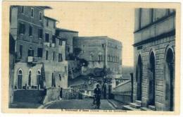 S.Giovanni D'Asso (Si), Via XX Settem... - Italië