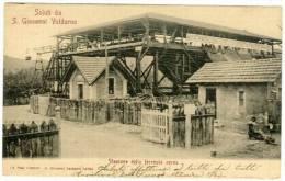 S.Giovanni Valdarno (Ar), Stazione De... - Italië