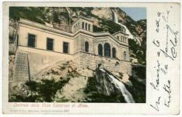 Riva (Tn), Centrale Della Luce Elettr... - Italië