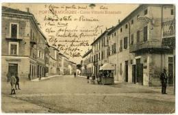 Portomaggiore (Fe), Corso Vittorio Em... - Italië