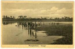 Pizzighettone (Cr), Spiaggia Molto An... - Italië