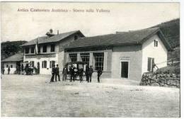 Passo Della Fugazza, Antica Cantonier... - Italië