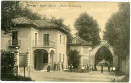Monza (Mi), Regio Parco Con Porta Di ... - Italië