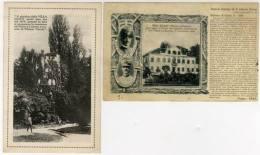 Mondria (Pd), Villa Giusti Dove Si Fi... - Italië