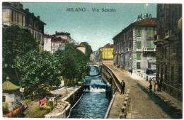 Milano - Italië