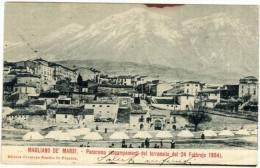 Magliano De'Marsi (Aq), Veduta Accamp... - Italië