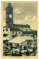 Gera Di Pizzighettone (Cr), Piazza Me... - Italië
