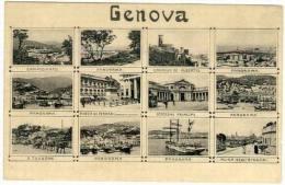 Genova - Italië