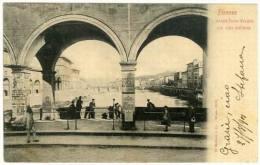Firenze - Italië