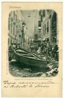 Finalborgo (Sv), Ricordo Dell'inondaz... - Italië