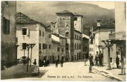 Fanano (Mo), Via Sabattini, Bella Ani... - Italië