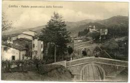 Contea (Fi), Veduta Panoramica Dalla ... - Italië