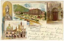 Como - Italië