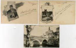 Cittadella (Pd), Porta Bassano E Port... - Italië
