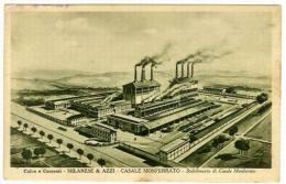 Casale Monferrato (Al), Stabilimento ... - Italië
