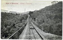 Bagni Di Montecatini (Pt), Scorcio Fu... - Italië