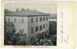 Bagni Di Casciana (Pi), Villa Margher... - Italië