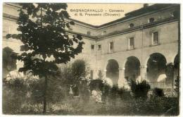 Bagnacavallo (Ra), Convento Di S.Fran... - Italië