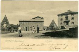 Abetone (Boscolungo -Pt), Le Piramidi... - Italië