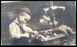 Enfant - Métier - Le Petit Cordonnier - Jouets Jeux - Enfants