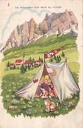 LES AMOUREUX SONT SEULS AU MONDE (dil55) - Verzamelingen & Reeksen