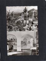 70154     Germania,   Jugendburg Diez/Lahn,  VG  1963 - Diez