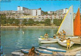 "Plava Laguna Hoteli ""Lotos"" Pore? - Jugoslawien"