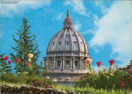 Citta Del Baticano Der Vatikanische Garten - Vatican