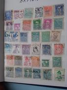 LOT Stamps / Timbres / Zegels Van BRAZILIË - BRASIL ( Look For Photo - Zie/voir Foto's ) Lot 17/4 ! - Brazil