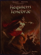 Jacquot Bournay - Requiem  Tenebræ - Éditions Nucléa - ( E.O 2000 ) . - Bücher, Zeitschriften, Comics
