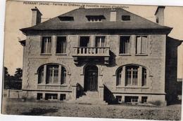 Pernant Ferme Du Chateau - Unclassified