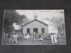 BOLAMA Igreja De - Guinea-Bissau