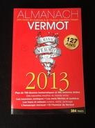 Almanach Vermot 2013 - Humour