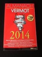 Almanach Vermot 2014 - Humour