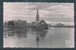 Chalonnes Sur Loire - Saint Maurille Et Le Pont - Edition Chapeau - Chalonnes Sur Loire