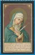 Bp   Eew. H.   Grootenhuysen   St. Lenaarts - Brecht   Westmalle - Devotion Images