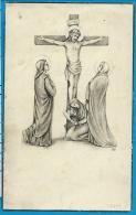 Bp   Eew. H.   Staels   Iddergem   Smetlede   Velzeke - Ruddershove - Images Religieuses