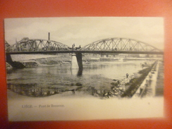 Liège : Pont De Bressoux (L44) - Liege