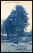 95 - FRANCONVILLE -- La Fontaine Du Parc - Franconville